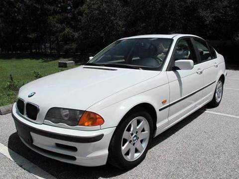 2000 BMW 3 Series for sale at Auto Marques Inc in Sarasota FL