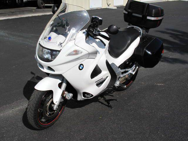 2003 BMW K1200GT for sale at Auto Marques Inc in Sarasota FL