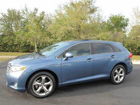 2009 Toyota Venza for sale at Auto Marques Inc in Sarasota FL