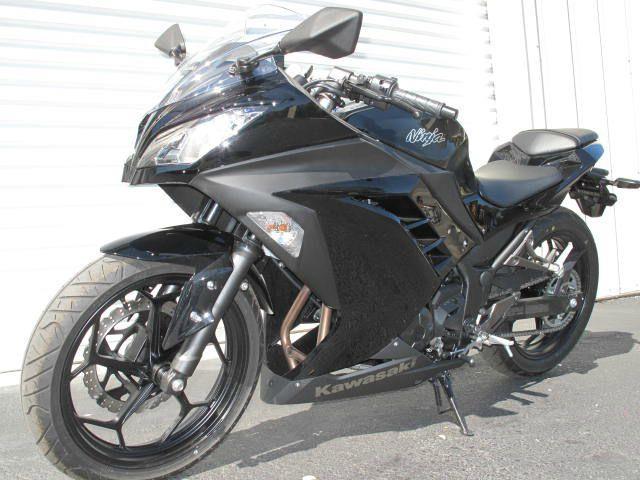 2013 Kawasaki Ninja 300 Ex In Sarasota Fl Auto Marques Inc