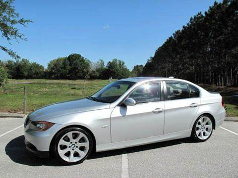 2006 BMW 3 Series for sale at Auto Marques Inc in Sarasota FL