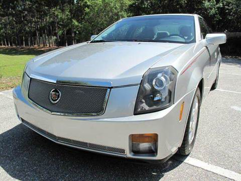 2006 Cadillac CTS for sale at Auto Marques Inc in Sarasota FL