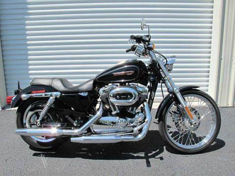 2008 Harley-Davidson SPORTSTER XL1200C for sale at Auto Marques Inc in Sarasota FL