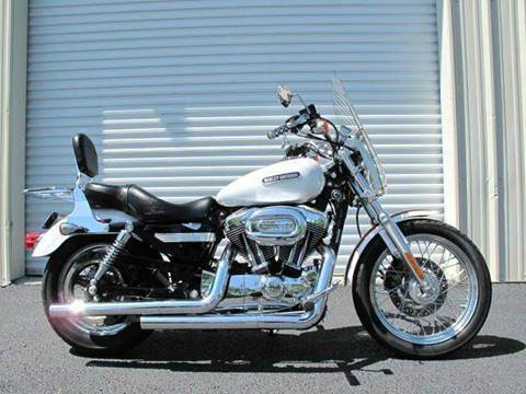 2006 Harley-Davidson SPORTSTER XL1200L for sale at Auto Marques Inc in Sarasota FL