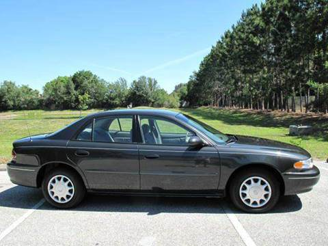 2003 Buick Century for sale at Auto Marques Inc in Sarasota FL