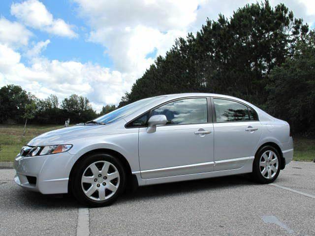 2010 Honda Civic for sale at Auto Marques Inc in Sarasota FL