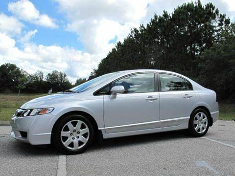 2010 Honda Civic for sale at Auto Marques Inc in Sarasota FL