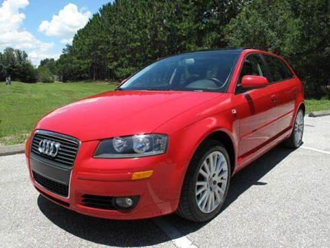2006 Audi A3 for sale at Auto Marques Inc in Sarasota FL