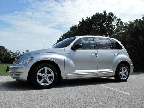 2004 Chrysler PT Cruiser for sale at Auto Marques Inc in Sarasota FL