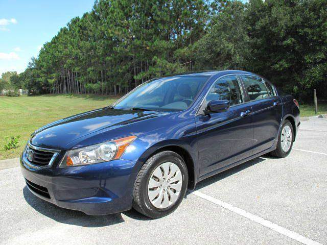 2008 Honda Accord for sale at Auto Marques Inc in Sarasota FL