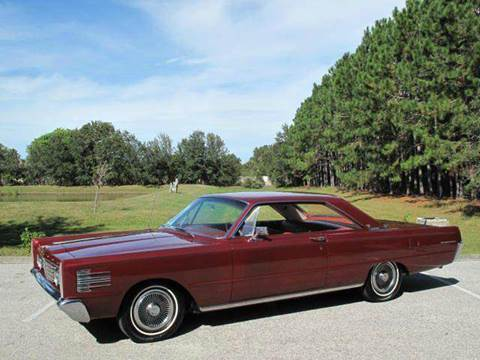 1965 Mercury Monterey for sale at Auto Marques Inc in Sarasota FL