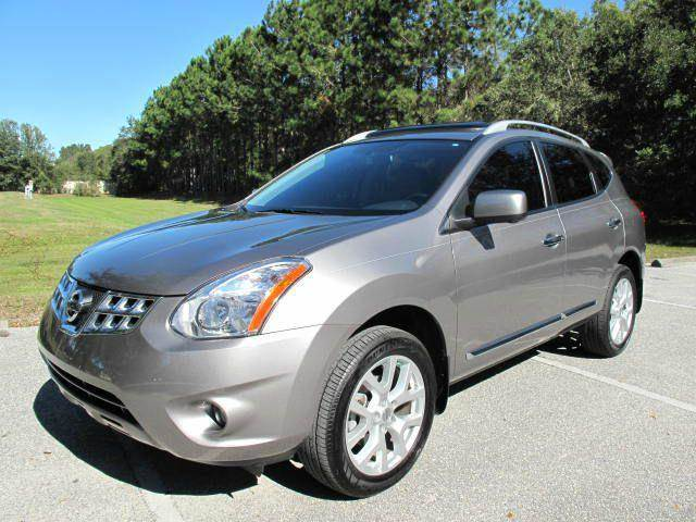 2012 Nissan Rogue for sale at Auto Marques Inc in Sarasota FL