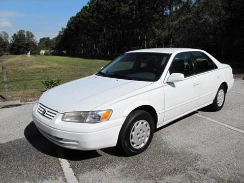 1999 Toyota Camry for sale at Auto Marques Inc in Sarasota FL