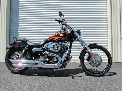 2010 Harley-Davidson WIDE GLIDE for sale at Auto Marques Inc in Sarasota FL