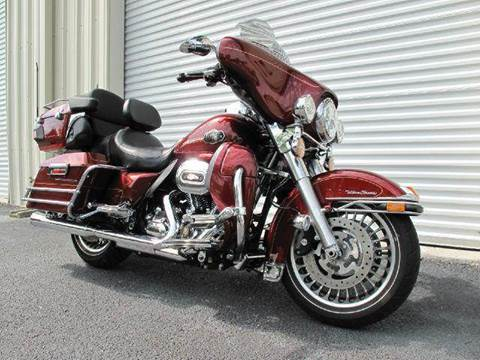 2010 Harley-Davidson ULTRA CLASSIC for sale at Auto Marques Inc in Sarasota FL
