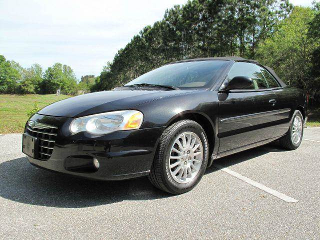 2004 Chrysler Sebring for sale at Auto Marques Inc in Sarasota FL