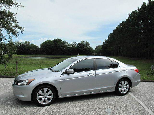 2009 Honda Accord for sale at Auto Marques Inc in Sarasota FL