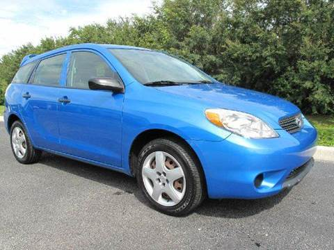 2008 Toyota Matrix for sale at Auto Marques Inc in Sarasota FL