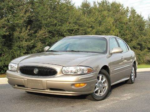 2004 Buick LeSabre for sale at Auto Marques Inc in Sarasota FL