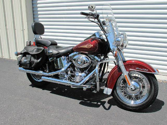2008 Harley-Davidson Heritage Softail Classic for sale at Auto Marques Inc in Sarasota FL