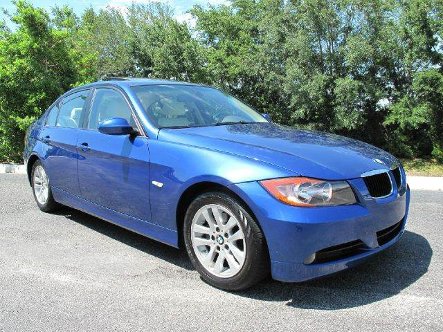 2007 BMW 3 Series for sale at Auto Marques Inc in Sarasota FL