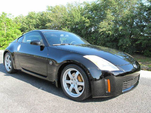 2003 Nissan 350Z for sale at Auto Marques Inc in Sarasota FL