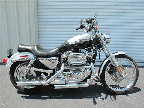 2003 Harley-Davidson Sportster for sale at Auto Marques Inc in Sarasota FL