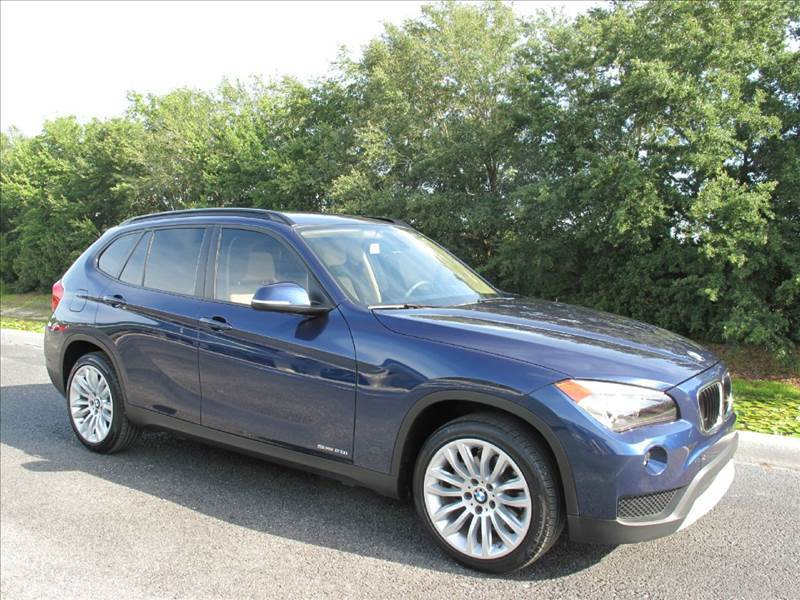 2013 BMW X1 for sale at Auto Marques Inc in Sarasota FL
