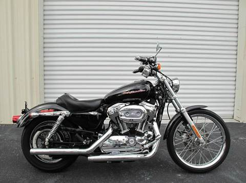 2006 Harley-Davidson Sportster for sale at Auto Marques Inc in Sarasota FL