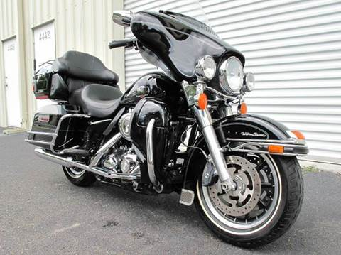 2008 Harley-Davidson Ultra Classic Electra Glide for sale at Auto Marques Inc in Sarasota FL