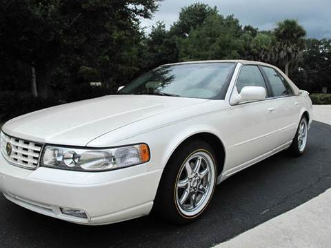 2000 Cadillac Seville for sale at Auto Marques Inc in Sarasota FL