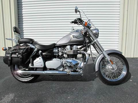 2006 Triumph  America for sale at Auto Marques Inc in Sarasota FL