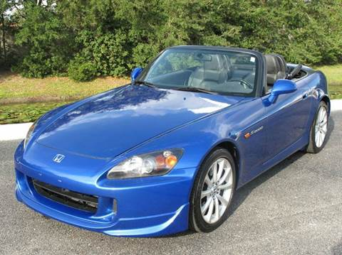 2006 Honda S2000 for sale at Auto Marques Inc in Sarasota FL