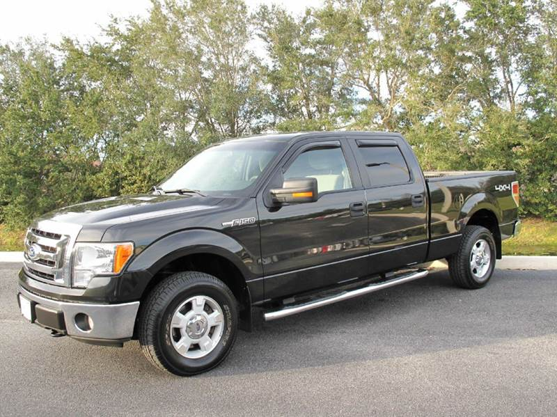2010 Ford F-150 for sale at Auto Marques Inc in Sarasota FL