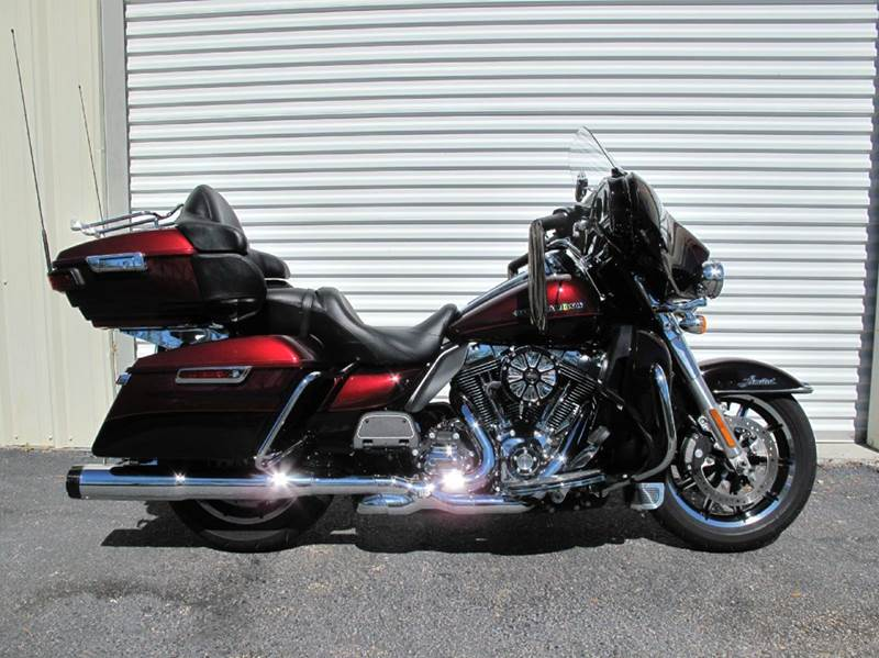 2015 Harley-Davidson Ultra Classic Electra Glide for sale at Auto Marques Inc in Sarasota FL