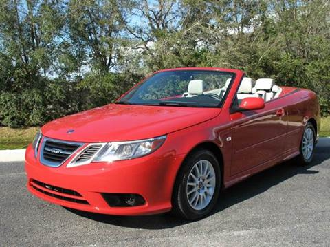 2009 Saab 9-3 for sale at Auto Marques Inc in Sarasota FL