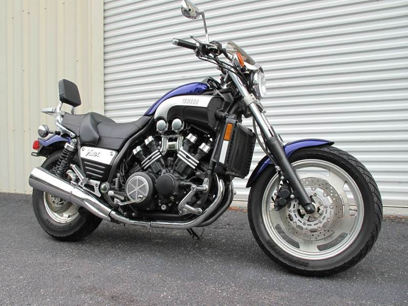 2003 Yamaha VMAX for sale at Auto Marques Inc in Sarasota FL