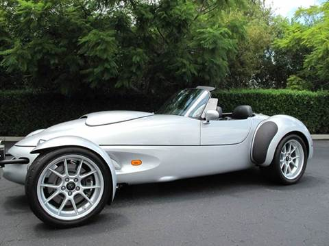 1999 Panoz AIV Roadster for sale in Sarasota, FL