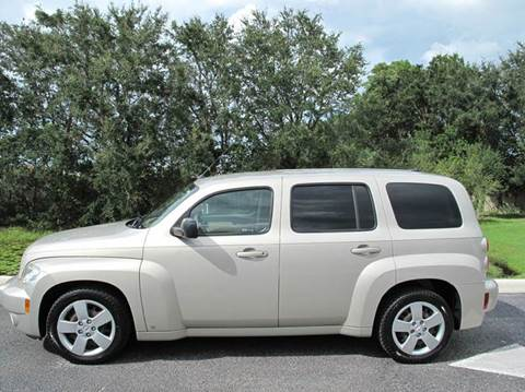 2009 Chevrolet HHR for sale at Auto Marques Inc in Sarasota FL