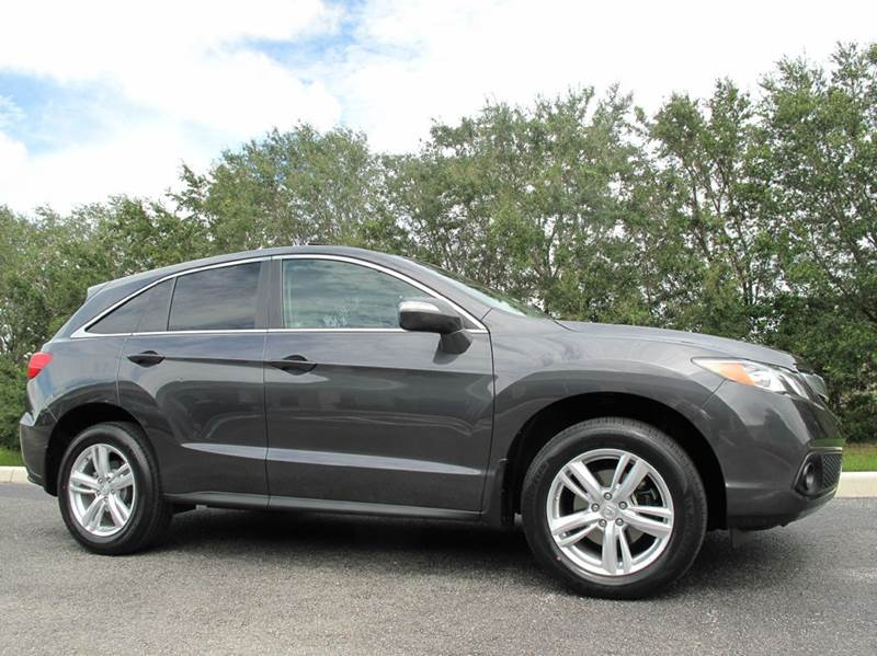 2013 Acura RDX for sale at Auto Marques Inc in Sarasota FL