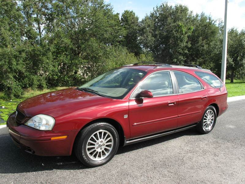 2004 Mercury Sable for sale at Auto Marques Inc in Sarasota FL