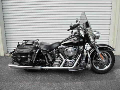 2003 Harley-Davidson Heritage Softail Classic for sale at Auto Marques Inc in Sarasota FL