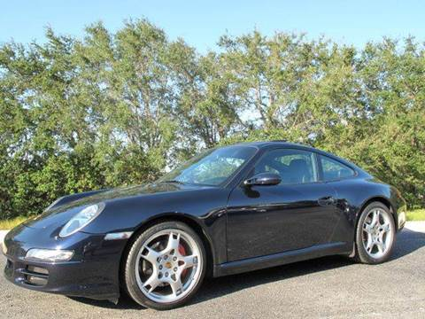 2006 Porsche 911 for sale at Auto Marques Inc in Sarasota FL