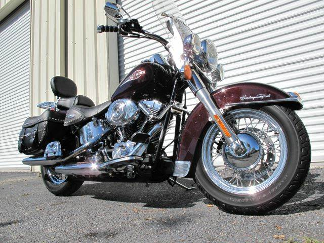 2005 Harley-Davidson Heritage Softail Classic for sale at Auto Marques Inc in Sarasota FL