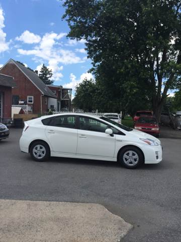 2011 Toyota Prius II 4dr Hatchback - Akron PA