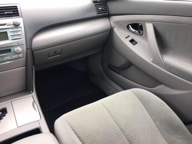 2007 Toyota Camry Hybrid 4dr Sedan - Akron PA