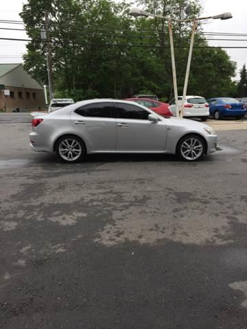 2006 Lexus IS 350 4dr Sedan - Akron PA