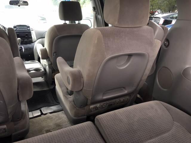 2006 Toyota Sienna AWD LE 7-Passenger 4dr Mini-Van - Akron PA