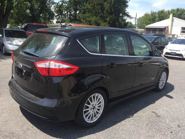 2014 Ford C-MAX Energi SEL 4dr Wagon - Akron PA