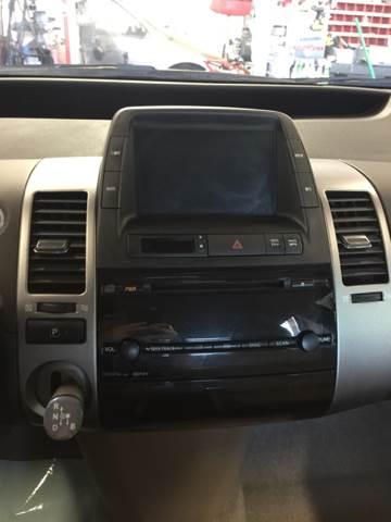 2004 Toyota Prius 4dr Hatchback - Akron PA